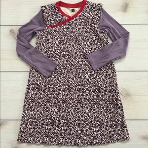 Girls Tea Collection Dress size 7